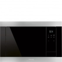 "Печь Микроволновая Smeg Fmi320X - Техника для кухни ""TECHNO-BT"", Екатеринбург"