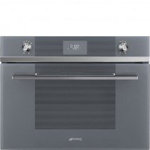 "Печь Микроволновая Smeg Sf4101Ms - Техника для кухни ""TECHNO-BT"", Екатеринбург"