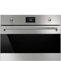 "Печь Микроволновая Smeg Sf4390Mx - Техника для кухни ""TECHNO-BT"", Екатеринбург"