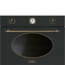 "Печь Микроволновая Smeg Sf4800Mao - Техника для кухни ""TECHNO-BT"", Екатеринбург"