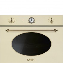 "Печь Микроволновая Smeg Sf4800Mpo - Техника для кухни ""TECHNO-BT"", Екатеринбург"