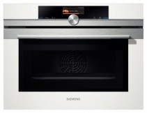 "Духовка Siemens Cm636Gbw1 - Техника для кухни ""TECHNO-BT"", Екатеринбург"